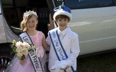 Little Mr. & Mrs. Florida