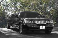 Lincoln Limo photo